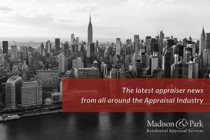 appraisal news